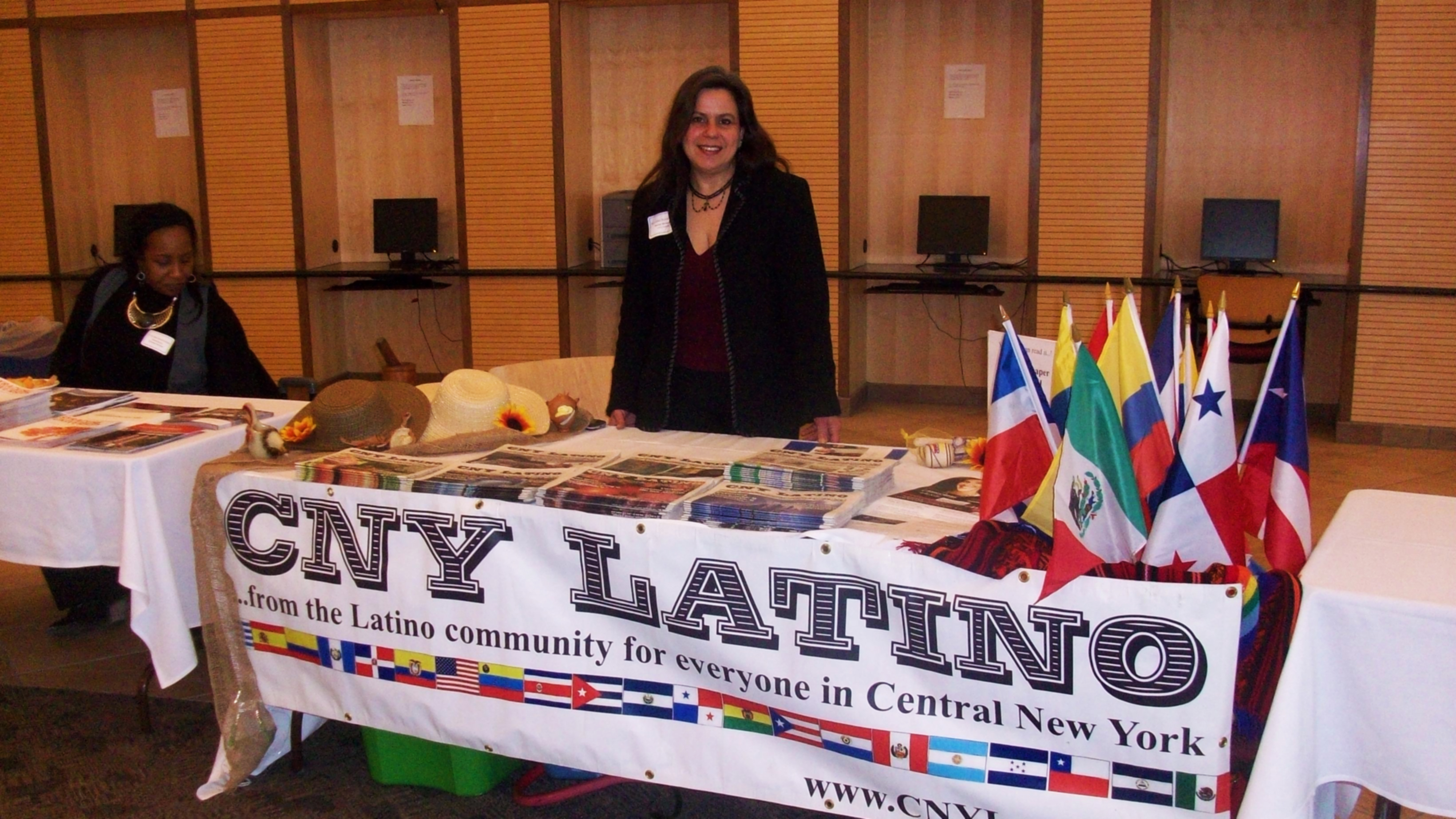moriah center latino personals Welcome to the online home of latino center of the midlands established in  1971, we are the oldest and largest latino-serving agency in nebraska please.